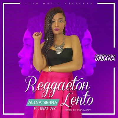 REGGAETON LENTO (SALSA VERSION) - REGGAETON LENTO (SALSA VERSION) – SINGLE