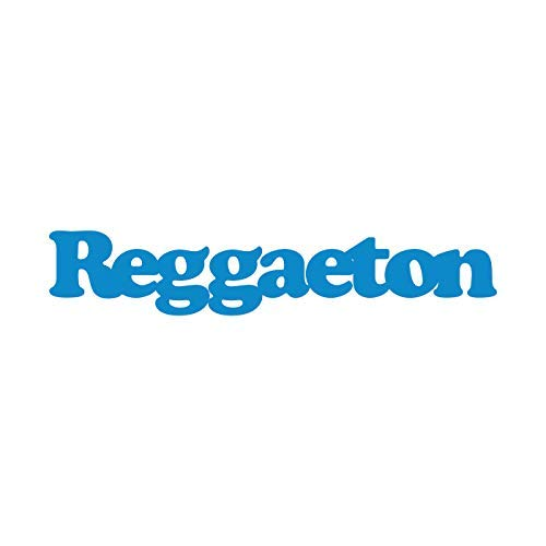 REGGAETON - REGGAETON - SINGLE
