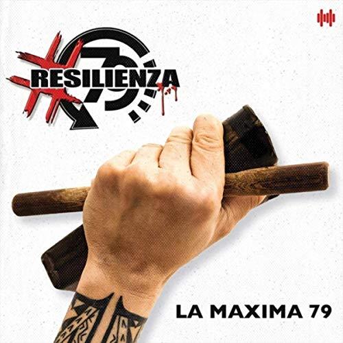 UN DIA MAS - #RESILIENZA