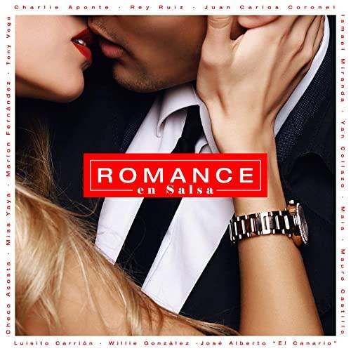 PERDON - ROMANCE EN SALSA