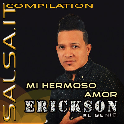 MI HERMOSO AMOR - SALSA.IT COMPLIATION VOL. 14