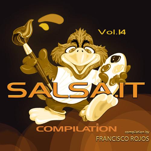 CUENTAS CONMIGO - SALSA.IT COMPLIATION VOL. 14