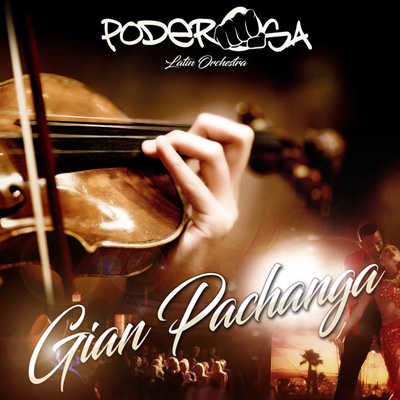 GIAN PACHANGA - SALSA.IT COMPLIATION VOL. 14