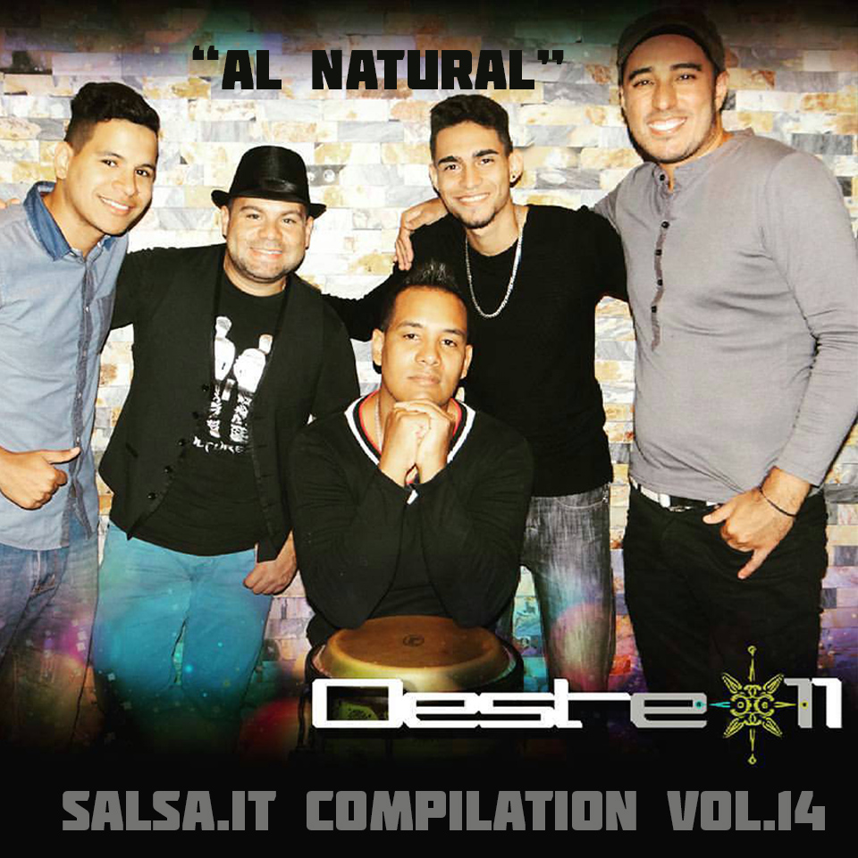 AL NATURAL - SALSA.IT COMPLIATION VOL. 14