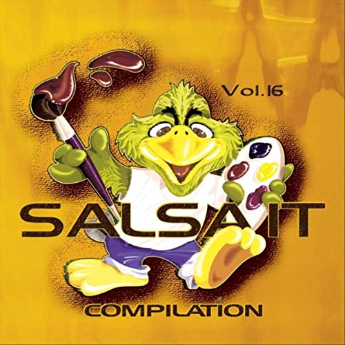 TE TOCO PERDER - SALSA.IT VOL.16