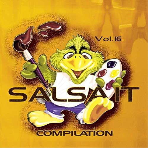 AVE FENIX - SALSA.IT VOL.16