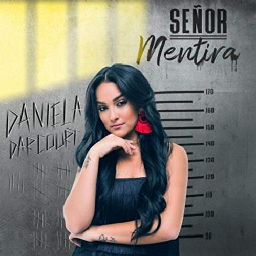 SEÑOR MENTIRA - SEÑOR MENTIRA - SINGLE