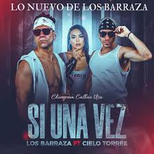 SI UNA VEZ - Salsa version - SI UNA VEZ - SALSA VERSION - SINGLE
