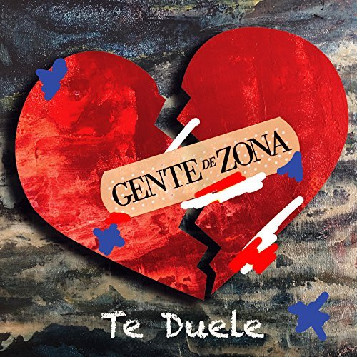 TE DUELE - TE DUELE - Single