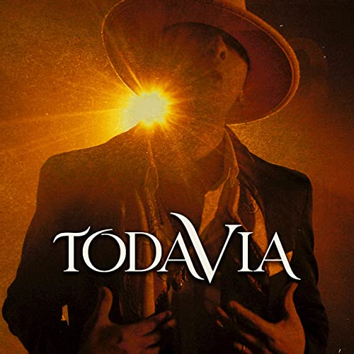 TODAVIA - TODAQVIA - SINGLE