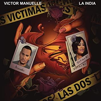 VICTIMAS LAS DOS - VICTIMAS LAS DOS - SINGLE