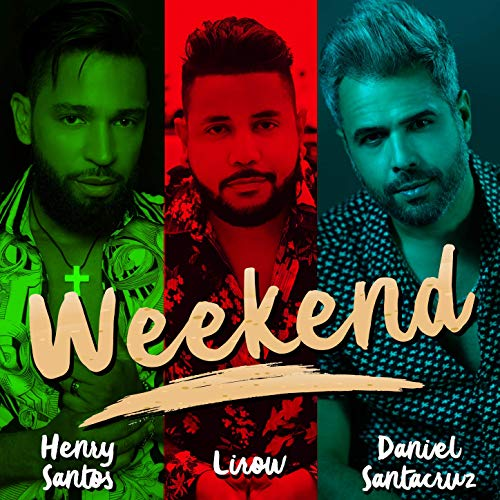 WEEKEND - WEEKEND - SINGLE