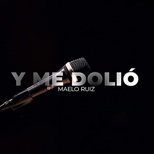 Y ME DOLIO' - Y ME DOLIO' - SINGLE
