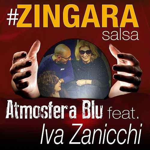 ZINGARA (VERS. SALSA) - ZINGARA (VERS. SALSA) – SINGLE