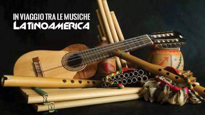 In Viaggio tra Le Musiche - Latinoamerica