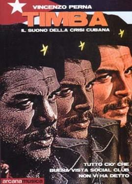 TIMBA- Il suono della crisi cubana - autore Vincenzo Perna