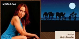 Notte Tunisina - Marta Lok
