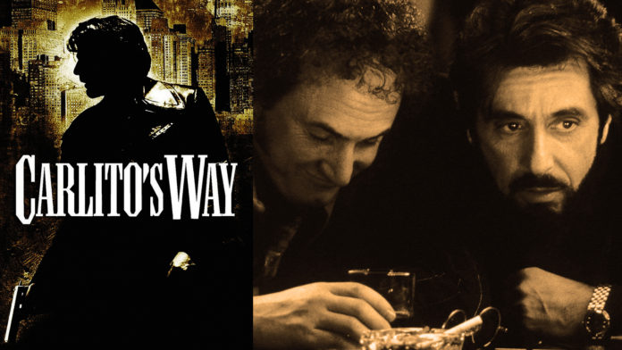Carlito's Way - The Movie