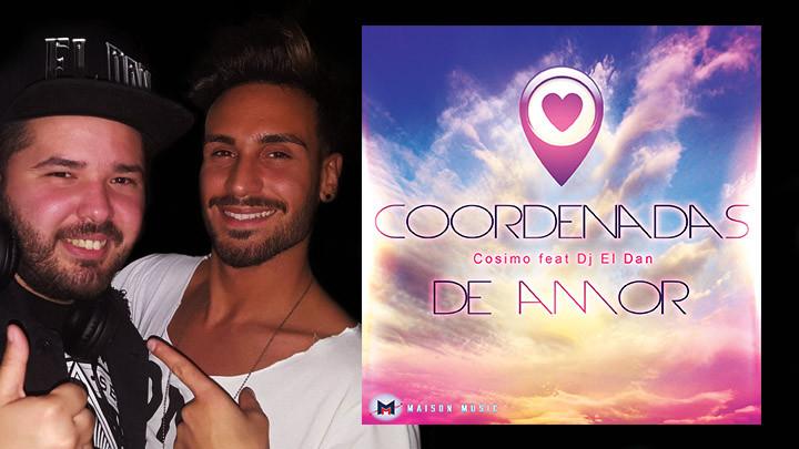 Cosimo - Coordenadas de Amor