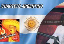 Cuarteto argentino