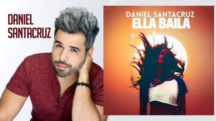 Daniel Satacruz - Ella Baila