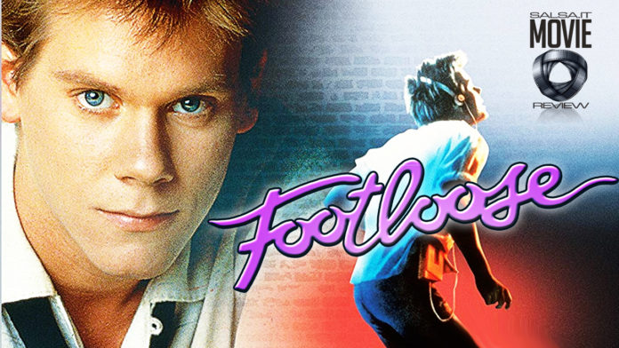 Footloose - The Movie 1984