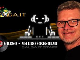 Greso DJ - Mauro Gresolmi