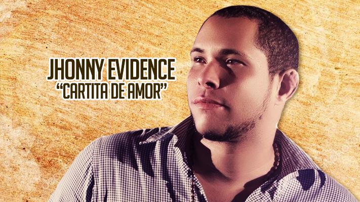 Johnny Evidence - Cartita de Amor
