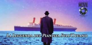 La Leggenda del Pianista sull'Oceano - Movie 1998