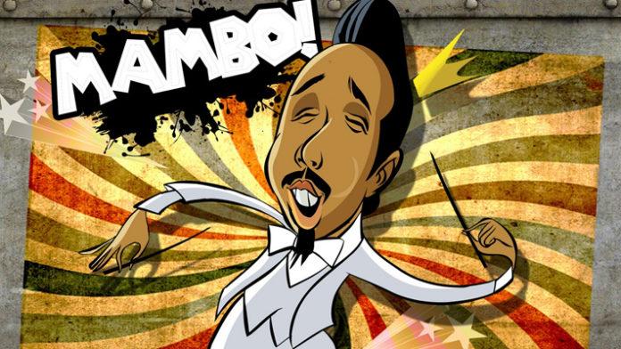 Mambo Moderno