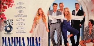 Mamma Mia -- (2018 Film Review)