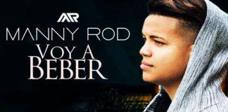 Manny Rod - Me Voy a Beber