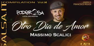 Massimo Scalici - Otro Dia de Amor