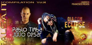 Pablo Timba Ft. Julio Cesar - Dia con Eclipse