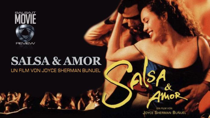 Salsa & Amor (Film del 2001 - Francia)