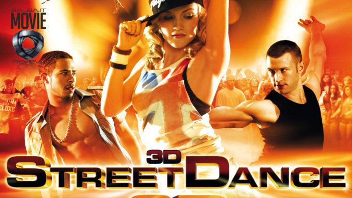 Street Dance 3D - Film 2010