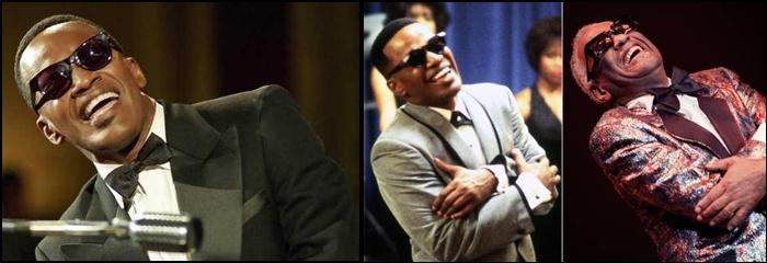 ay - 2004: Ray Charles e Jamie Fox
