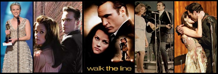 walk the line - Film