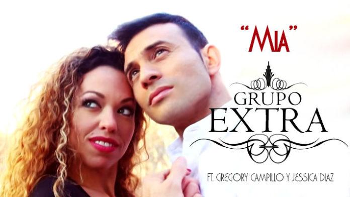 Grupo Extra - Mia