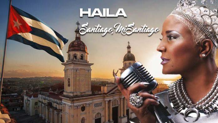 Haila - Santiago, Mi Santiago