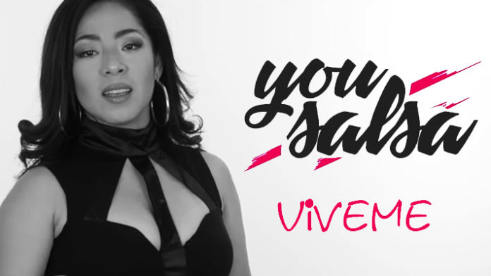 You Salsa - Viveme