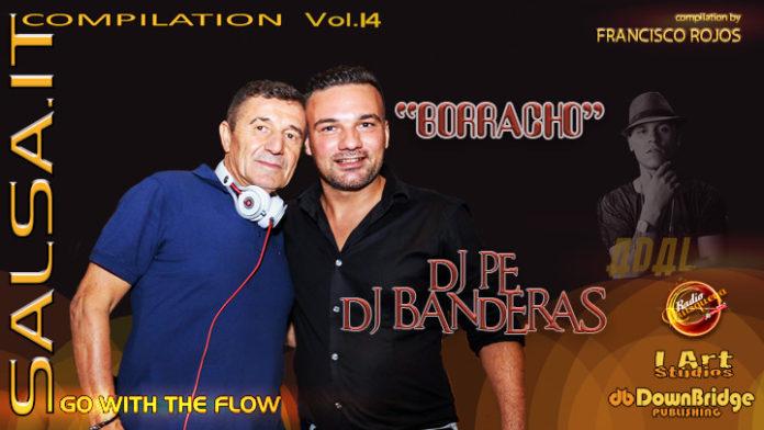 DJ Pe DJ Bandera - Borracho