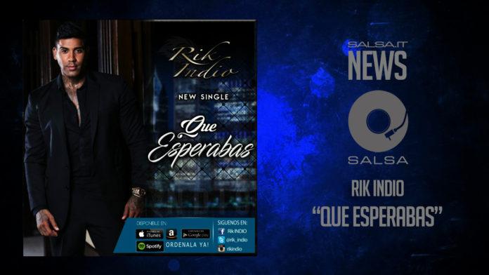 Rick Indio - Que Esperabas
