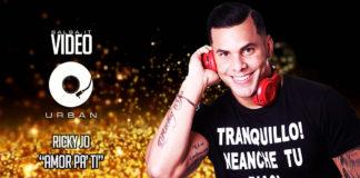 Ricky Jo - Amor Pa Ti