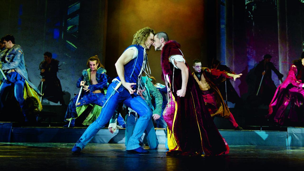 Romeo e Giulietta, Ama e Cambia il Mondo - Musical 2