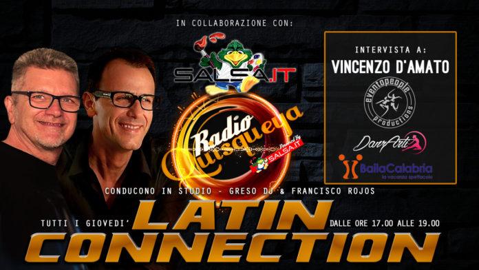 latin connection 22 Febbraio 2018
