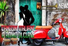 Canzoni Italiane a Ritmo di Clave