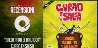 Curao En Salsa - Salsa Para el Bailador
