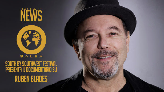 Ruben Blades Documentario 2018