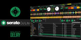 Salsa.it DeeJay - Serato DJ Lite